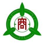 新竹高商 logo