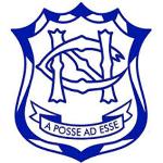 Naparima College logo