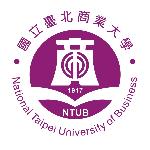 國立台北商業大學 logo