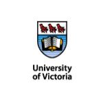 維多利亞大學 logo