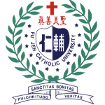 輔仁大學 logo