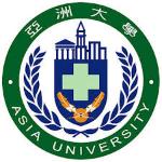亞洲大學 logo