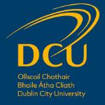 DCU Business School, Dublin City University (DCU) logo