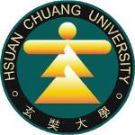 玄奘大學 logo