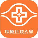 長庚科技大學 logo