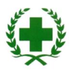 國立台北護理健康大學 logo