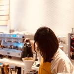 咖啡師 logo