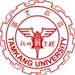 淡江大學 logo