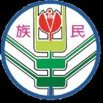 高雄市民族國小 logo