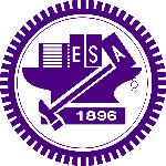 交通大學 logo