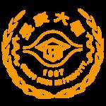 長庚大學 logo