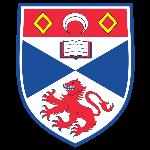 University of St Andrews . logo