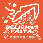 內+外場服務生 logo