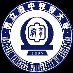 國立台中教育大學 logo
