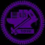 國立交通大學 logo