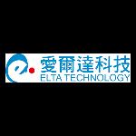 愛爾達電視APP UX研究員(產學合作) logo