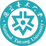 National Taitung University logo