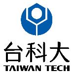 國立臺灣科技大學 National Taiwan University of Science & Technology logo