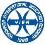 Yokohama International Education Academy logo