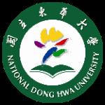 National Dong Hwa University logo