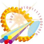 國立陽明交通大學 logo