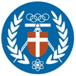 中原大學 logo