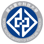 國立臺中科技大學 logo