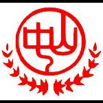 Taipei Municipal Zhong Shan Girls High School logo