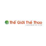 TheGioiTheThao logo