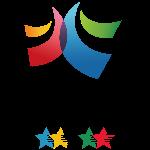 Language volunteer  logo