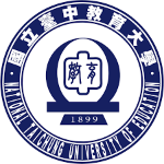 國立臺中教育大學 logo
