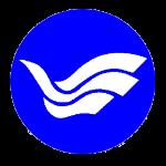 國立臺灣海洋大學 logo