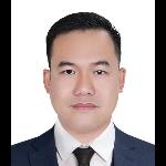 CEO Đàm Kiến Thịnh - Chủ Tịch HĐQT - Giám Đốc logo