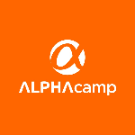 AlPHA Camp  |  Coding Bootcamp logo