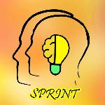 行銷部部長 logo