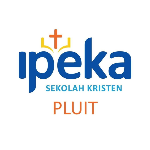 IPEKA Christian Senior High School logo