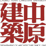Chung Yuan Christian University 中原大學 logo