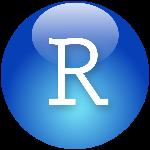 R語言自學課程守護助教 logo