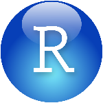 R語言助教 logo