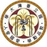 課程助教 logo