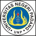 Universitas Negeri Padang logo