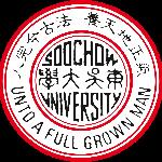 東吳大學-碩士班 logo