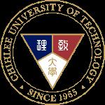 致裡科技大學 logo