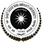 Amravati University logo