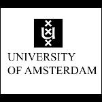 荷蘭 阿姆斯特丹大學 Universiteit van Amsterdam logo