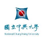 中興大學 logo