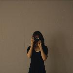 2019劇情短片《顯影季》- 攝影 logo