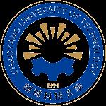 朝陽科技大學 logo