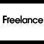 Freelance Copywriter 文字工作者 logo