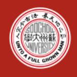 苏州大学 logo
